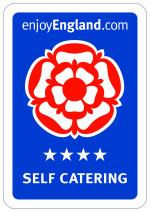 Visit Britain 4 Star Self Catering